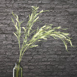 artificial flowers luxury faux silk tall green cream grass lifelike realistic faux flowers buy online from Amaranthine Blooms UK