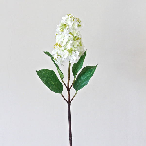 artificial flowers luxury faux silk white paniculata lifelike realistic faux flowers buy online from Amaranthine Blooms Hong Kong UK