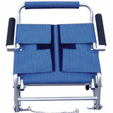 Super Light, Folding Transport Chair with Carry Bag by Drive Medical