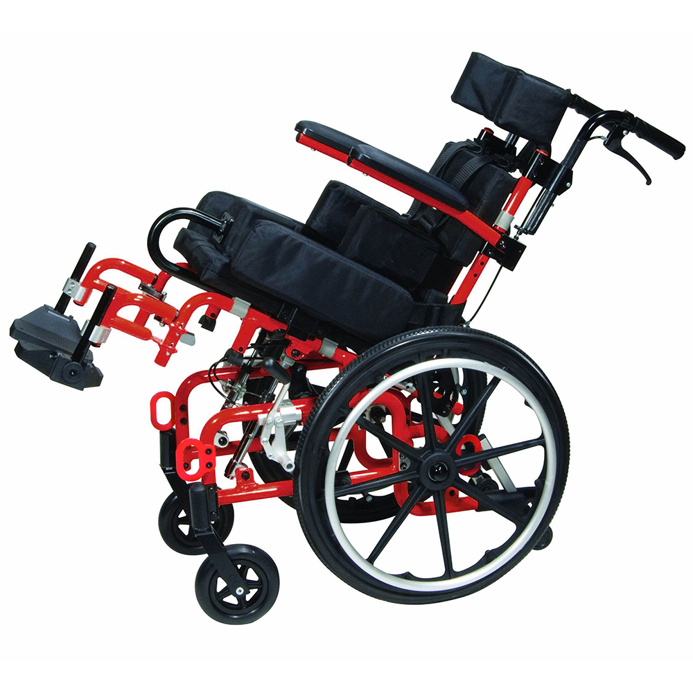 Kanga TS Tilt-In-Space Reclining Pediatric Wheelchair