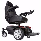 Titan Standard Power Wheelchair Front-Wheel Drive