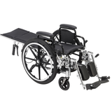 Pediatric Viper Plus Reclining Wheelchair for Kids