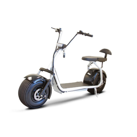 E-Wheels E-08 Fat Tire Electric Scooter