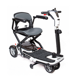 Go-Go® 4-Wheel Folding Power Mobility Scooter
