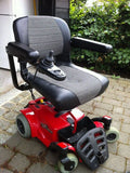 Go-Chair Travel Mobility Power Wheelchair