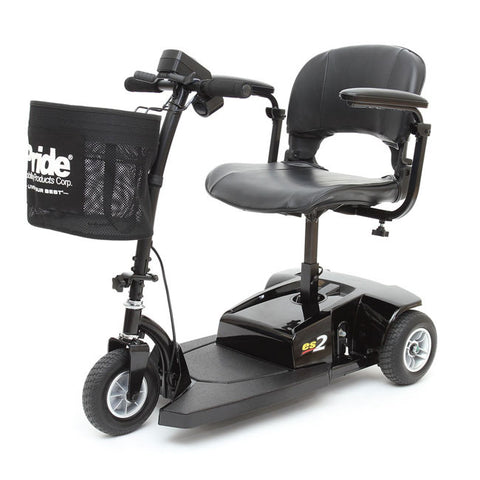 Go-Go® ES2 3-Wheel Compact Power Mobility Scooter