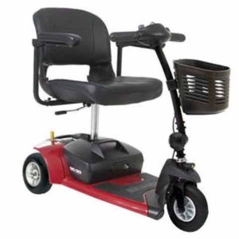 Go-Go® Ultra X 3 Wheel Power Mobility Scooter