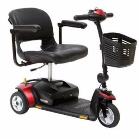 Go-Go Elite Traveller® 3-Wheel Scooter