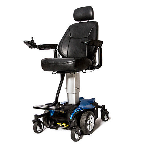 Jazzy Air® Power Chair with Elevating Seat