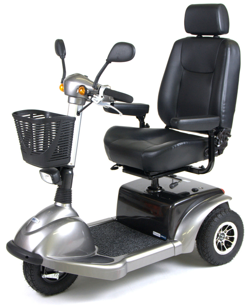 Prowler 3 Wheel Power Mobility Scooter