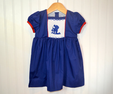 Kneeling Soldier Dress