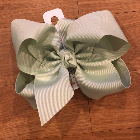 Sage Bow on CLIP