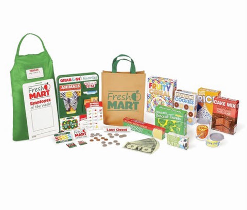 Fresh Mart Companion Collection
