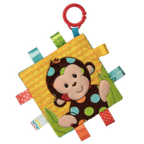 Taggies Dazzle Dots Monkey