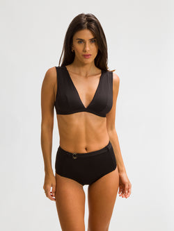 Bikini Top Color Negro - Marieta - SHE by 98 2020