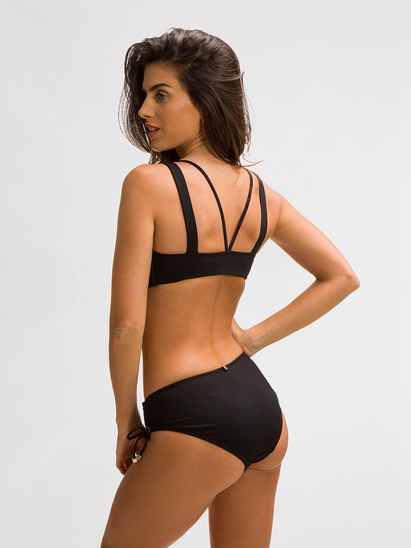 Bikini Bottom para Mujer Color Negro - Nizuc Negro - SHE by 98 2020