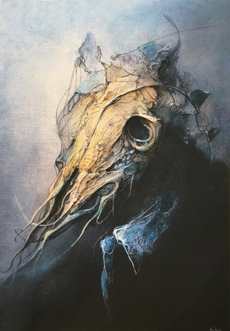 "Eric Lacombe - ""TWOS009"" Edition"