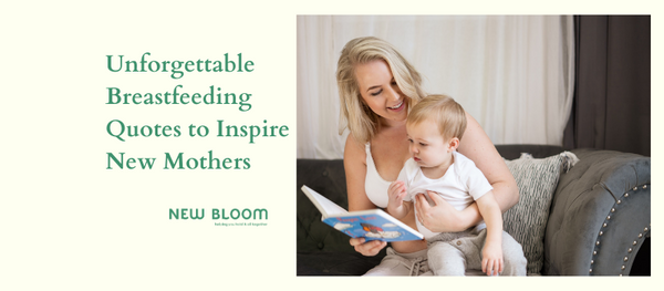 Breastfeeding After Breast Reduction What I Wish I Had Known