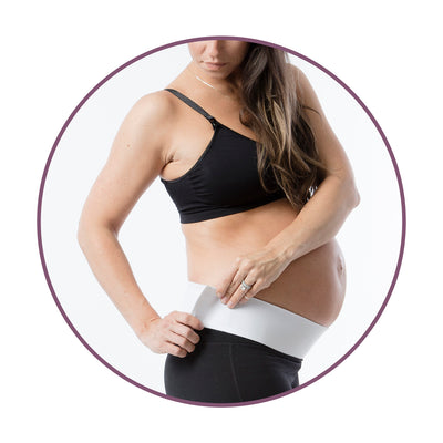 Maternity Bras that grow with you - Image 2