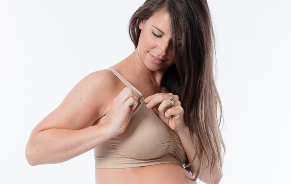 Chai Everyday Maternity Bra