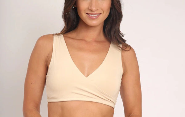 NEW! Nursing Bralette