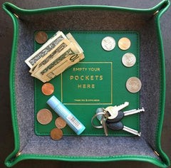 """Pockets"" Henry Valet"