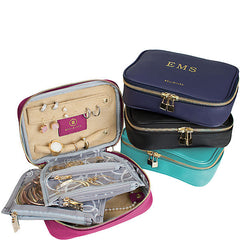 Isabella Jewelry Case