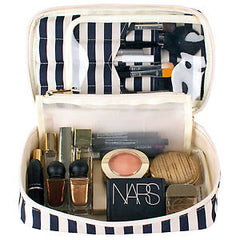 """Get Gorgeous"" Megan Make-Up Case"