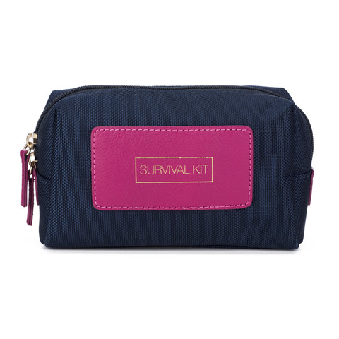 Cosmic Foxtrot Large Make-Up Bag