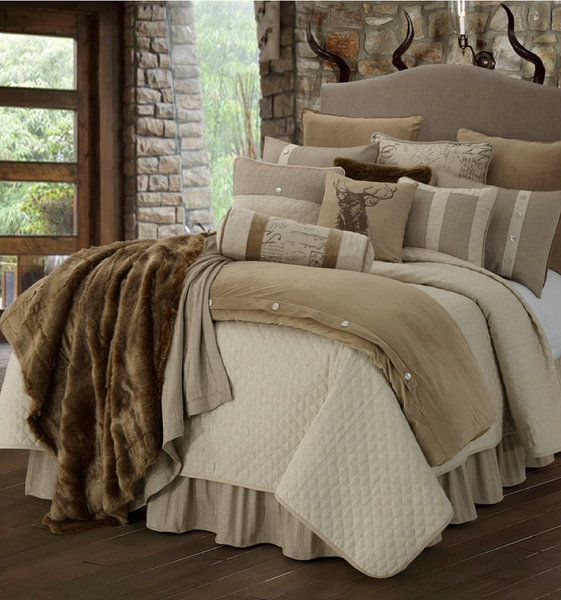 Fairfield Bedding Set