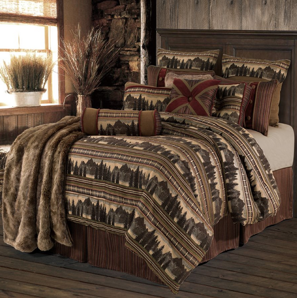 Briarcliff Bedding Set