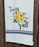 Yellow Rose of Texas Y'all Kitchen Towel