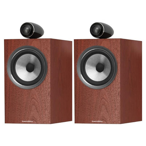 Bowers & Wilkins - 705 S2 Rosenut
