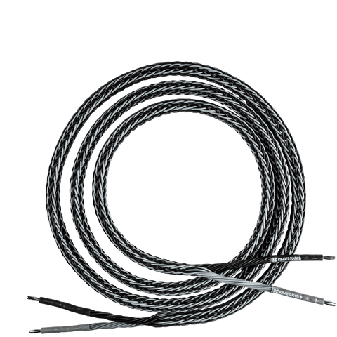 Cable de Parlantes HiFi 12VS (Int-bi amp) KIMBER KABLE