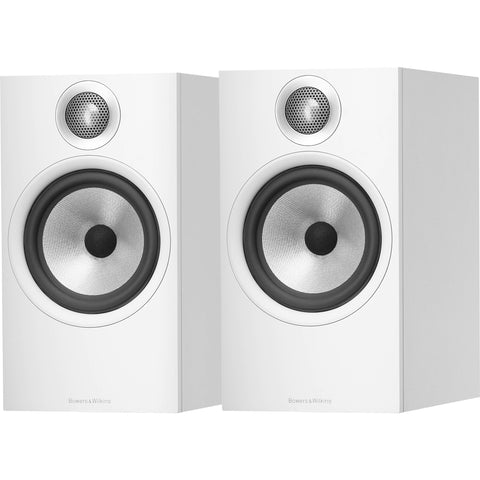 Bowers & Wilkins - 606 White