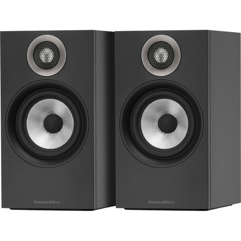 Bowers & Wilkins - 607 Black