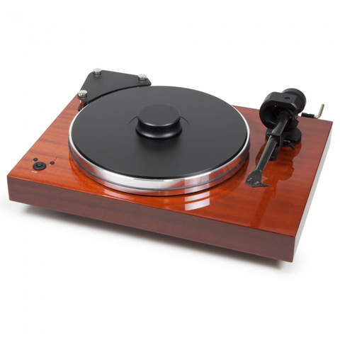 Pro-Ject - 9Xtension Evolution Caoba (Sin Cápsula).