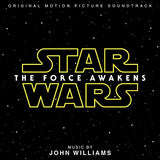 Vinilo Star Wars: The Force Awakens (2 LP con Hologramas)