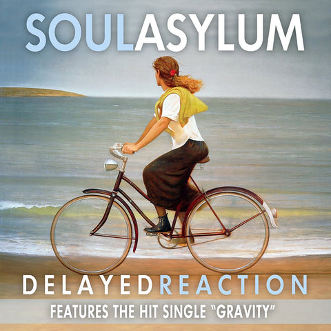 Delayed Reaction. Soul Asylum