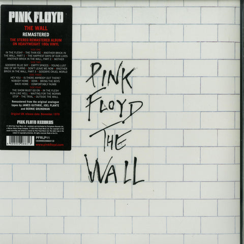 Pink Floyd-The Wall