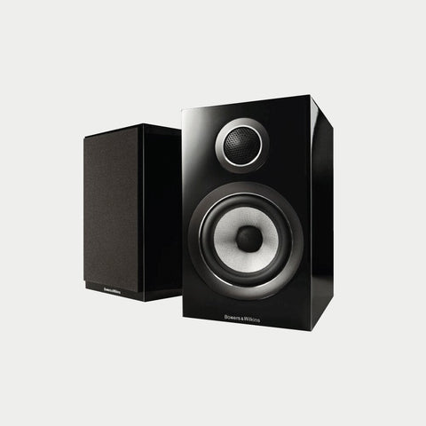 Bowers & Wilkins - 707 S2 Black
