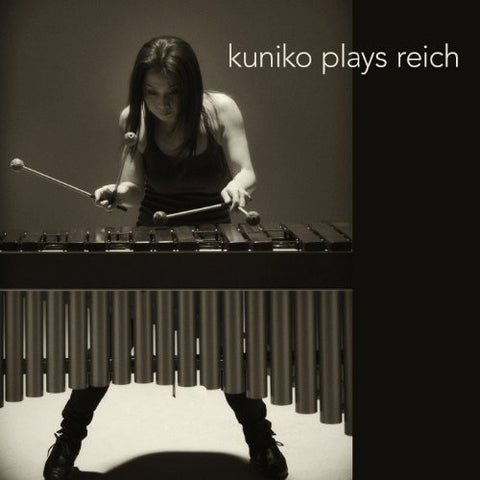 Kuniko-Kuniko Plays Reich