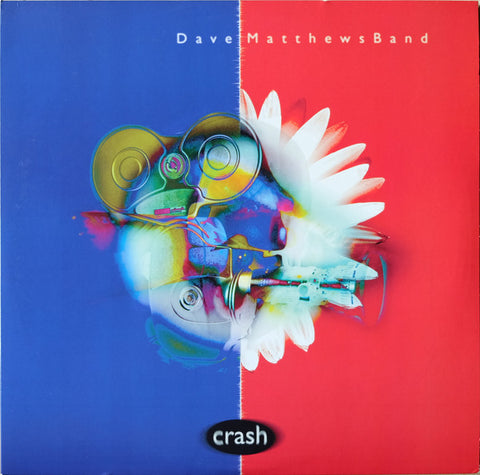 Dave Matthews Band ‎– Crash (20th Anniversary Edition)