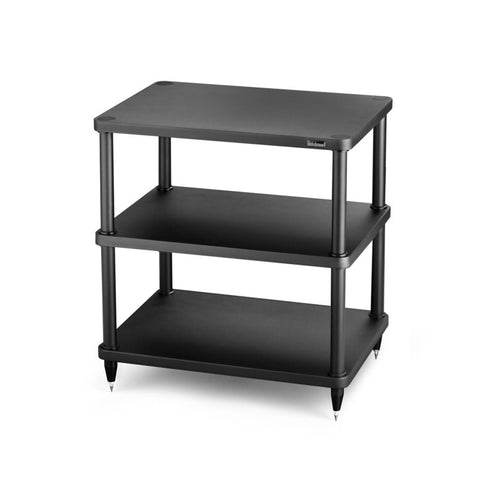 Solid Steel- S3-3 | Hi-Fi Audio Rack