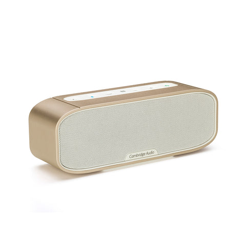 Parlante G2 Bluetooth Mini portable. CAMBRIDGE AUDIO
