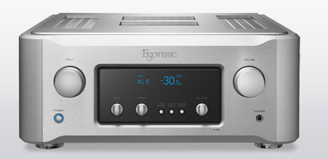 Amplificador Integrado ESOTERIC F-07
