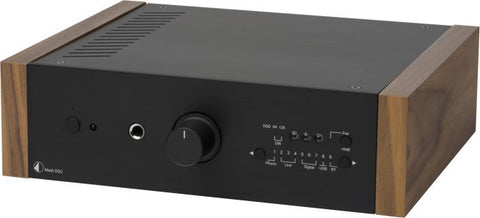 Amplificador Integrado Pro-Ject MaiA DS2