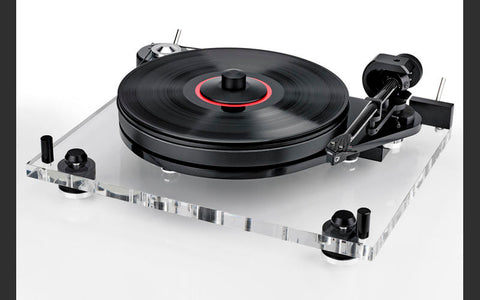 Pro-Ject - 6 PERSPEX SB