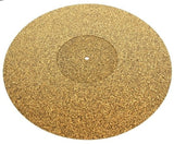 Cork It Pro-ject - Mat para platos de tornamesas