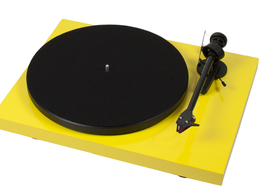 Pro-ject Debut Carbon 2M Red